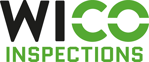WiCo Inspecetions logo